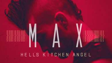 Photo of MAX – Hell's Kitchen Angel (iTunes Plus) (2016)