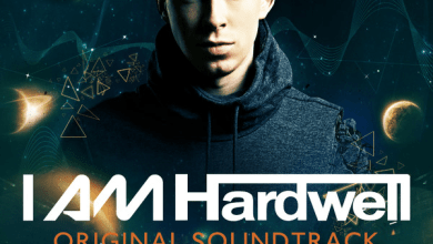 Photo of Hardwell – I Am Hardwell (Original Soundtrack) (iTunes Plus) (2013)