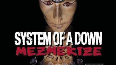 Photo of System of a Down – Mezmerize (iTunes Plus) (2005)