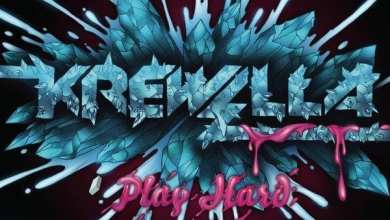 Photo of Krewella – Play Hard – EP (iTunes Plus) (2012)
