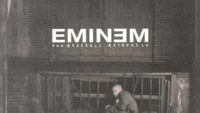 Photo of Eminem – The Marshall Mathers LP (iTunes Plus) (2000)