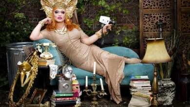 Photo of Jinkx Monsoon – The Ginger Snapped (iTunes Plus) (2018)