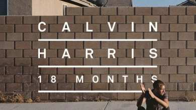 Photo of Calvin Harris – 18 Months (Deluxe Edition) (iTunes Plus) (2012)