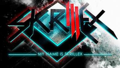 Photo of Skrillex – My Name Is Skrillex (MP3) (2010)