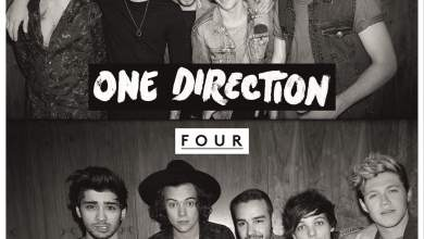 Photo of One Direction – FOUR (The Ultimate Edition) (iTunes Plus) (2014)
