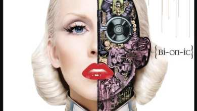 Photo of Christina Aguilera – Bionic (Deluxe Version) (iTunes Plus) (2010)