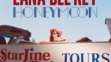 Photo of Lana Del Rey – Honeymoon (iTunes Plus) (2015)