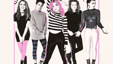 Photo of Hey Violet – From the Outside (iTunes Plus) (2017)