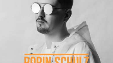 Photo of Robin Schulz – Uncovered (iTunes Plus) (2017)