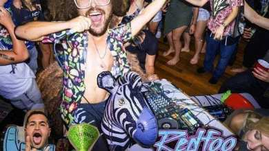 Photo of Redfoo – Party Rock Mansion (iTunes Plus) (2016)