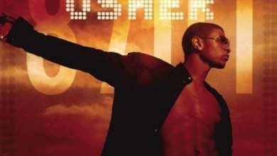 Photo of Usher – 8701 (iTunes Plus) (2001)