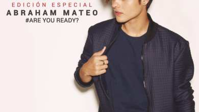 Photo of Abraham Mateo – Are You Ready? (Edición Especial) (iTunes Plus) (2016)