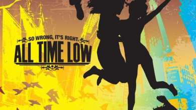 Photo of All Time Low – So Wrong, It's Right (Deluxe Edition) (iTunes Plus) (2007)