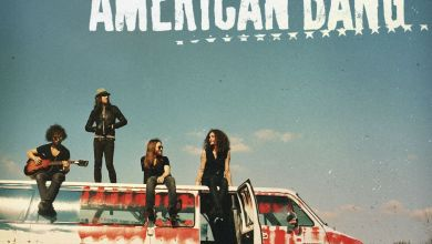 Photo of American Bang – American Bang (iTunes Plus) (2010)