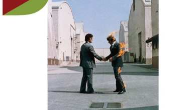 Photo of Pink Floyd – Wish You Were Here (Remastered) (iTunes Plus) (1975)