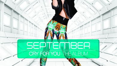 Photo of September – Cry for You – The Album (Bonus Track Version) (iTunes Plus) (2009)