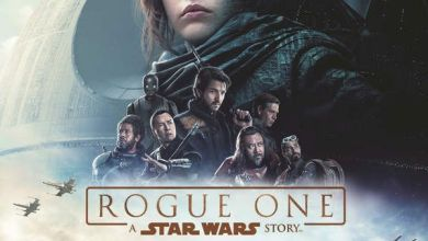 Photo of Michael Giacchino – Rogue One: A Star Wars Story (Original Motion Picture Soundtrack) (iTunes Plus) (2016)
