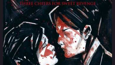 Photo of My Chemical Romance – Three Cheers for Sweet Revenge (iTunes Plus) (2004)