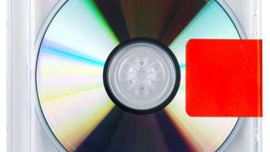 Photo of Kanye West – Yeezus (iTunes Plus) (2013)
