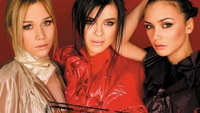 Photo of SEREBRO – Опиумroz (iTunes Plus) (2009)