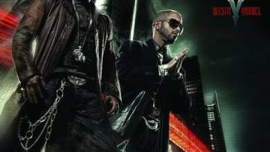 Photo of Wisin & Yandel – Los Extraterrestres – Otra Dimension (iTunes Plus) (2007)