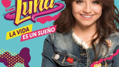 Photo of Elenco de Soy Luna – La Vida Es un Sueño (Música de la Serie de Disney Channel) (iTunes Plus) (2017)