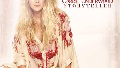 Photo of Carrie Underwood – Storyteller (iTunes Plus) (2015)