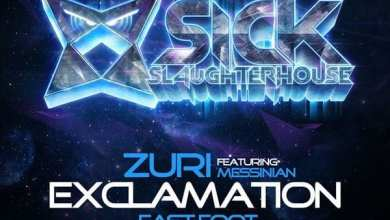 Photo of Zuri – Exclamation – Single (iTunes Plus) (2012)