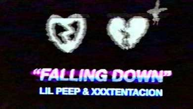 Photo of Lil Peep & XXXTENTACION – Falling Down – Single (Itunes Plus)(2018)