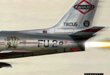 Photo of Eminem – Kamikaze (iTunes Plus) (2018)