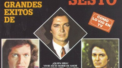 Photo of Camilo Sesto – 15 Grandes Exitos, Vol. I (iTunes Plus) (1980)