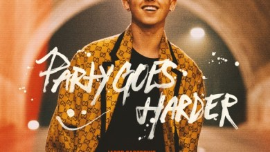 Photo of Jacob Sartorius – Party Goes Harder – Single (iTunes Plus) (2019)