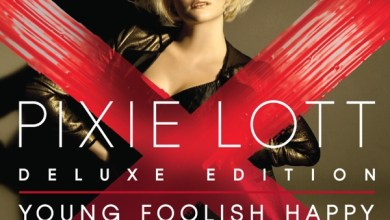 Photo of Pixie Lott – Young Foolish Happy (Deluxe Edition) (iTunes Plus) (2011)
