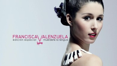 Photo of Francisca Valenzuela – Muérdete la Lengua (Edición Especial) (iTunes Plus) (2008)