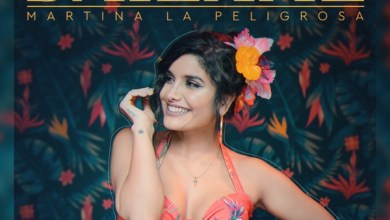 Photo of Martina La Peligrosa – Báilame – Single (iTunes Plus) (2018)