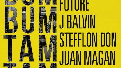 Photo of MC Fioti, Future, J Balvin, Stefflon Don & Juan Magán – Bum Bum Tam Tam – Single (iTunes Plus) (2017)