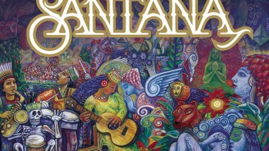 Photo of Santana – Ultimate Santana (iTunes Plus) (2007)