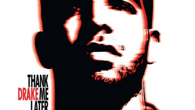 Photo of Drake – Thank Me Later (iTunes Plus) (2010)