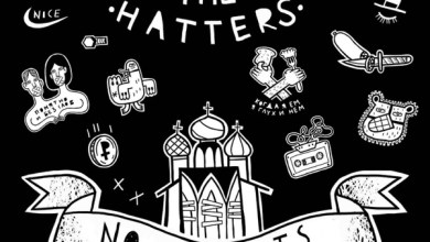 Photo of The Hatters – No Comments (Инструментал) (iTunes Plus) (2018)