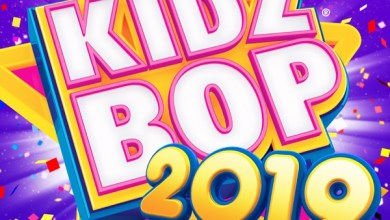 Photo of KIDZ BOP Kids – KIDZ BOP 2019 (iTunes Plus) (2018)