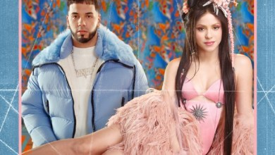 Photo of Shakira & Anuel AA – Me Gusta – Single (iTunes Plus) (2020)