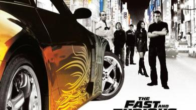 Photo of VA – The Fast and the Furious: Tokyo Drift (iTunes Plus) (2006)