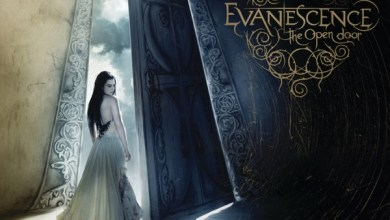 Photo of Evanescence – The Open Door (iTunes Plus) (2006)