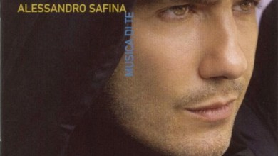 Photo of Alessandro Safina – Musica Di Te (iTunes Plus) (2003)
