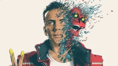 Photo of Logic – Confessions of a Dangerous Mind (Itunes Plus) (2019)