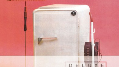 Photo of The Cure – Three Imaginary Boys (Deluxe Edition) (iTunes Plus) (1979)