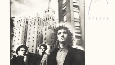 Photo of Soda Stereo – Doble Vida (iTunes Plus) (1988)