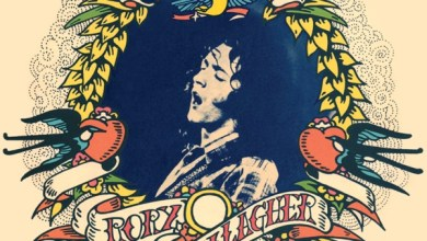 Photo of Rory Gallagher – Tattoo (Remastered 2017) (iTunes Plus) (1973)