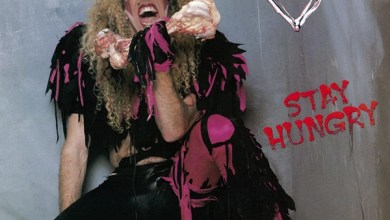 Photo of Twisted Sister – Stay Hungry (iTunes Plus) (1984)