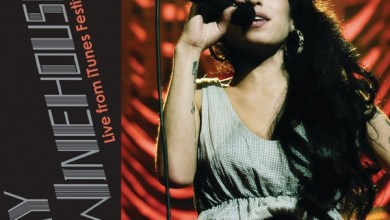 Photo of Amy Winehouse – iTunes Festival: London 2007 (iTunes Plus) (2007)